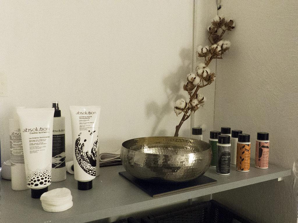 Héloïse et Adélard institut de beauté et parfumerie