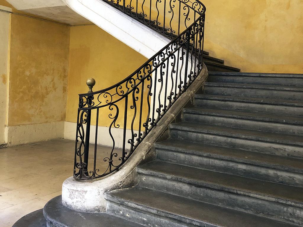 Hotel Particulier Griffy Montpellier
