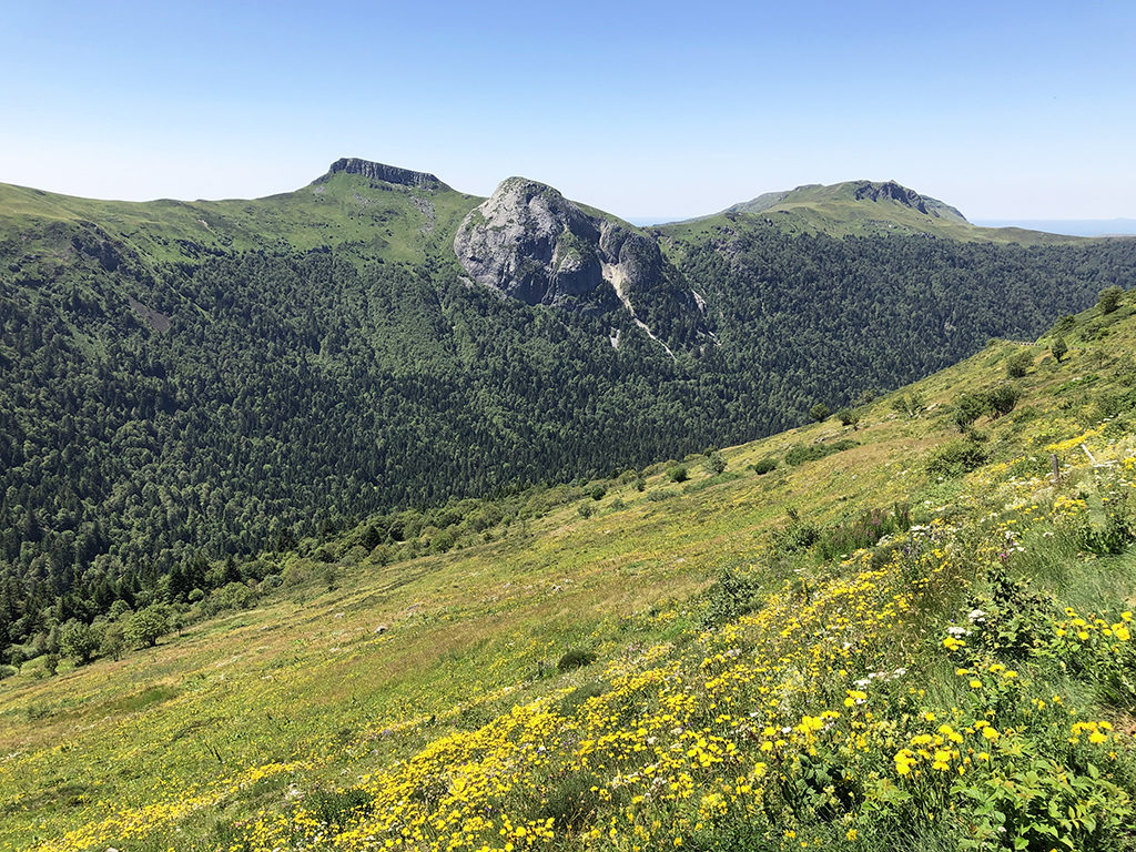 le Puy Mary Cantal