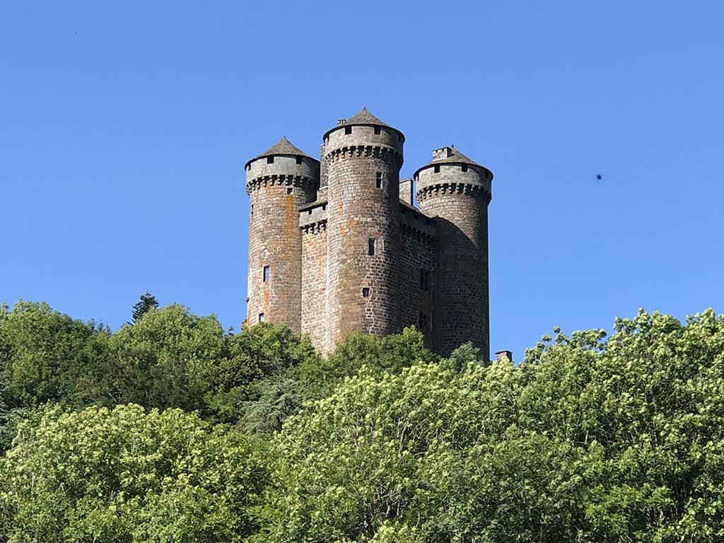 Château de Cournemire