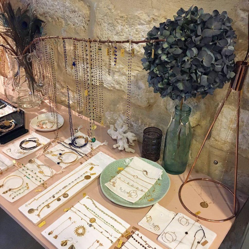 bijoux de créateur Ila Bella